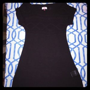 lei Brown Sweater Dress Size XL juniors